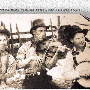 Image for 'Arthur Smith Trio'