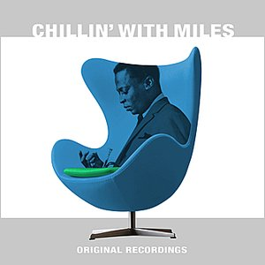 Image for 'Chillin' With Miles'