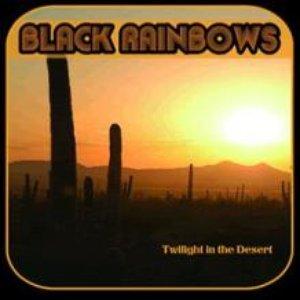 Image for 'Twilight In The Desert'
