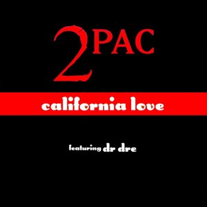 Immagine per 'California Love'