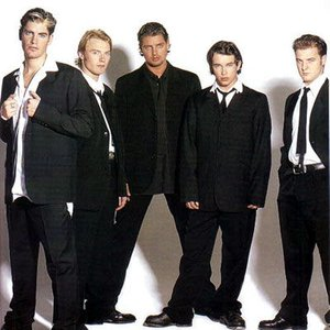 Bild för 'Boyzone'