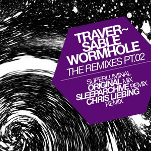 Image for 'Traversable Wormhole (Single #2)'