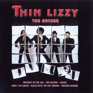 Image for 'The Rocker (disc 1)'
