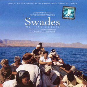 Image for 'Swades'