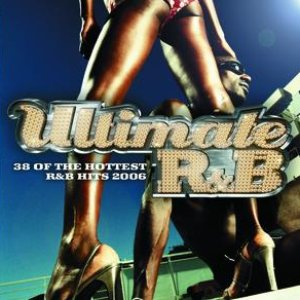Image for 'Ultimate R&B'