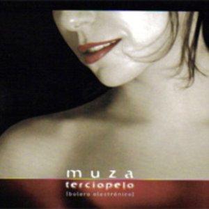 Bild för 'Terciopelo'