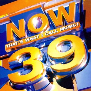 Image for 'Now That's What I Call Music 39 (disc 1)'