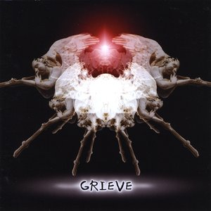 Image for 'Grieve - The 2 Disc Definitive Edition'