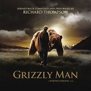 Image for 'Grizzly Man'