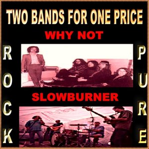 Image for 'Two Bands For One Price'