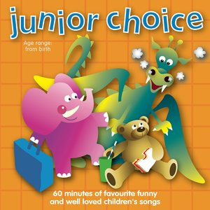 Image for 'Junior Choice'