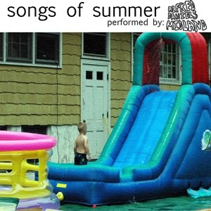 Bild für 'songs of summer cd-r'