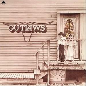 Image for 'The Outlaws'