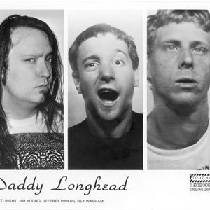 Image for 'Daddy Longhead'