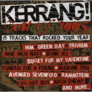 Image for 'Kerrang! Best of 2005'