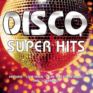 Image for 'Disco Super Hits'