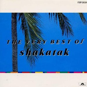 Image for 'The Very Best Of Shakatak'