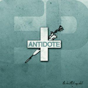 Image for 'The Antidote EP'