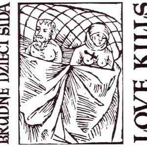Image pour 'Love Kills'