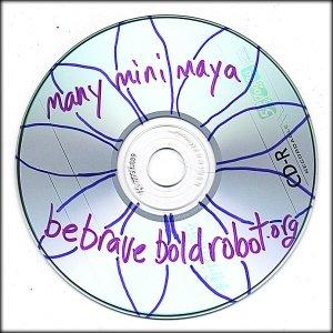 Image for 'Many Mini Maya-Demo'