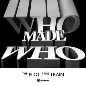 Image for 'The Plot (The Mole Remix)'