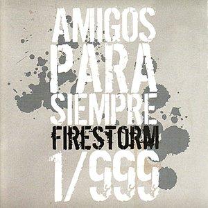 Image for 'Amigos Para Siempre'