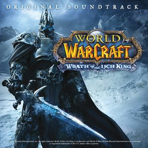 Image for 'World Of Warcraft - Wrath Of The Lich King Soundtrack'