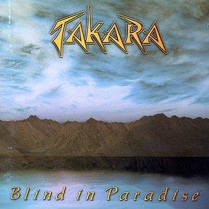 Bild für 'blind in paradise'
