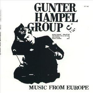 Image for 'Music from Europe'