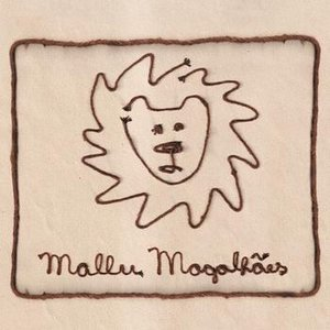 Image for 'Mallu Magalhães 2008'