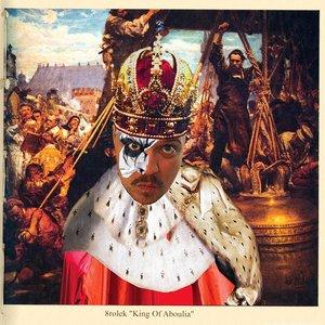 Imagem de 'king of aboulia'