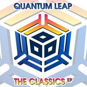 Image for 'Quantum Leap - The Classics EP'