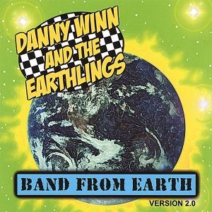 Image for 'Band from Earth'