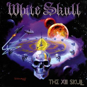 Image for 'XIII Skull'