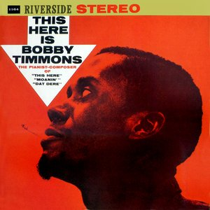 Image for 'This Here Is Bobby Timmons'