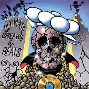 Image for 'Ultimate Breaks & Beats The Complete Collection'