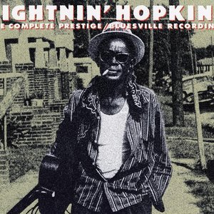 Image for 'Sam Lightnin' Hopkins'