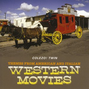 Image for 'Themes from American and Italian Western Movies'