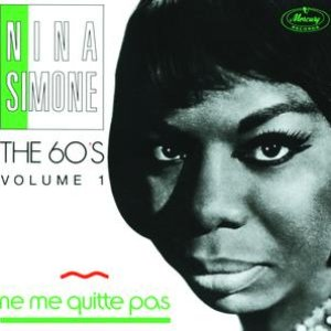 Image for 'The 60's Vol.1 - Nina Simone'