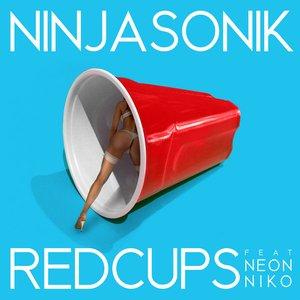 Immagine per 'Red Cups'