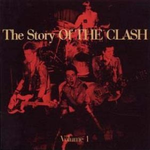 Image for 'The Story Of The Clash, Volume 1'