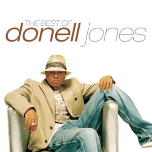 Image for 'The Best of Donell Jones'