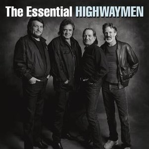 Image for 'The Essential Highwaymen'