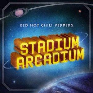 Image for 'Stadium Arcadium, Mars (Disc 2)'