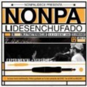 Bild für 'Nonpalidesenchufado'