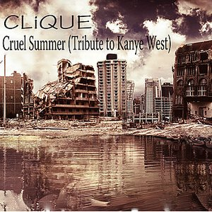 Image for 'Cruel Summer (Tribute To Kanye West)'