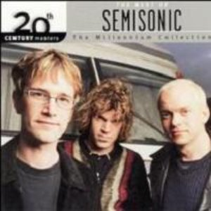 Image for '20th Century Masters - The Millennium Collection: The Best of Semisonic'