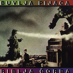 Image for 'Buvlja pijaca'