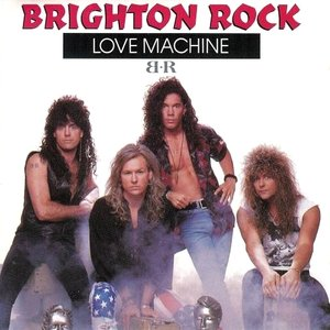 Image for 'Love Machine'