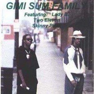 Image for 'Gimisum Family'